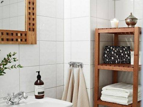 Apartment Bathroom Decorating Ideas Minimalist Home