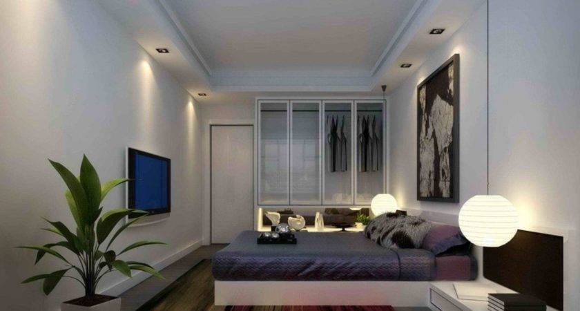 Apartment Bedroom Bedside Lamp Design House