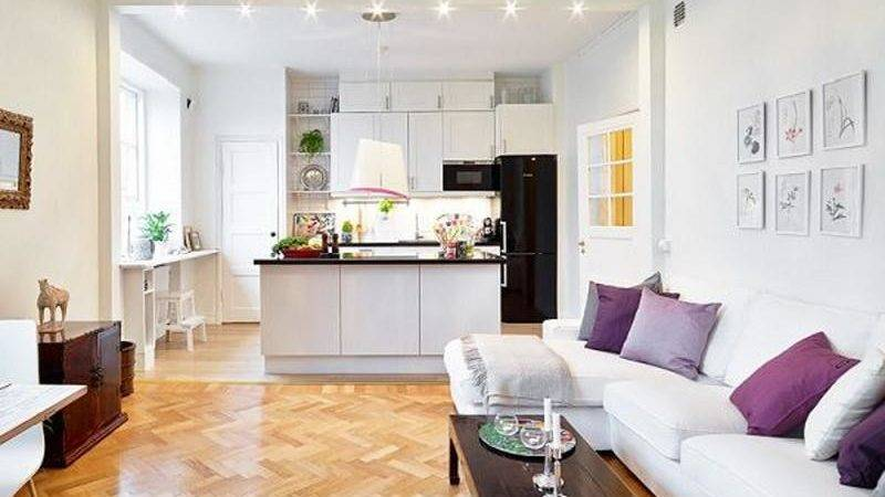 Apartment Cheap Decorating Ideas Small