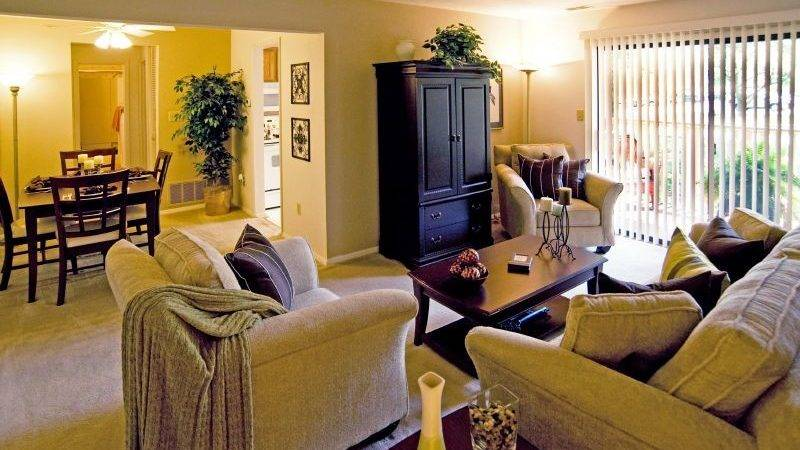 Apartment Decorating Ideas Can Show Your Personality