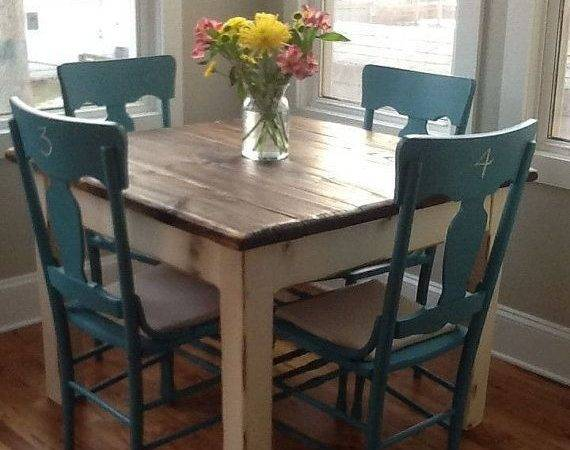 Apartment Dinette Sets Tiny House Solutions