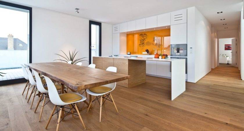 Apartment Dining Table Narrow Tables Small