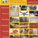 App Handyman Home Repair Pacific Palisades
