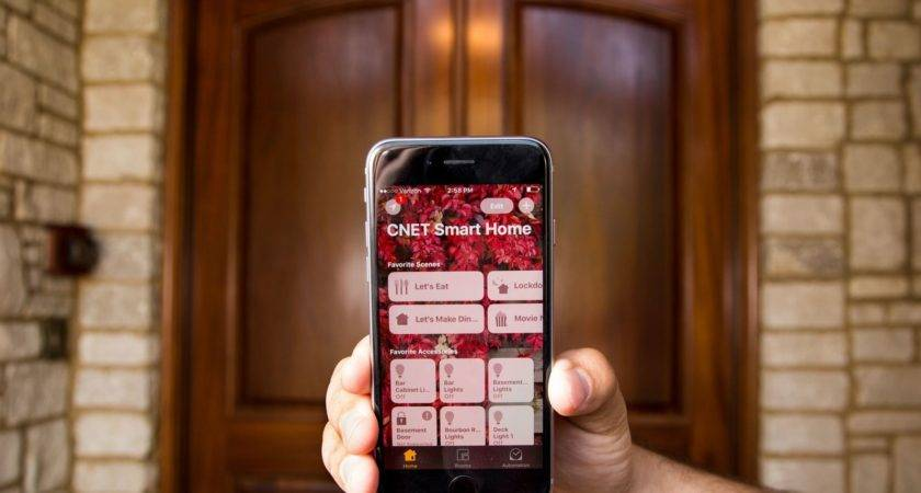 Apple Home App Makes Easy Control Your