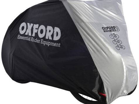 Aquatex Triple Bicycle Cover Oxford Products