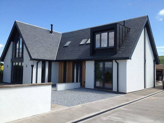 Architects Dublin Architectural Design Construction
