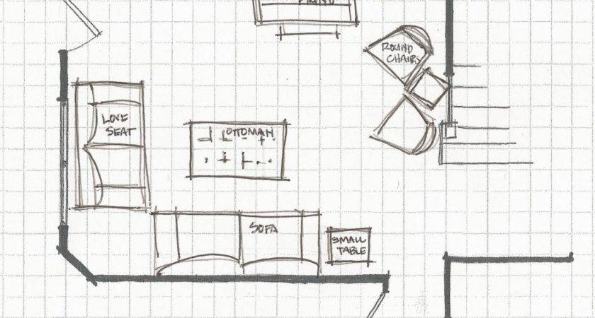 Architecture Design Your Own Living Room Layout Using