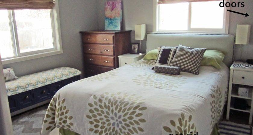 Arranging Bedroom Furniture Home Design Arrangement