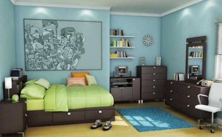 Arranging Bedroom Furniture Small Room