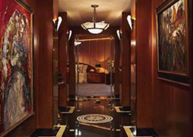 Art Deco Interior Design Pin Pinterest