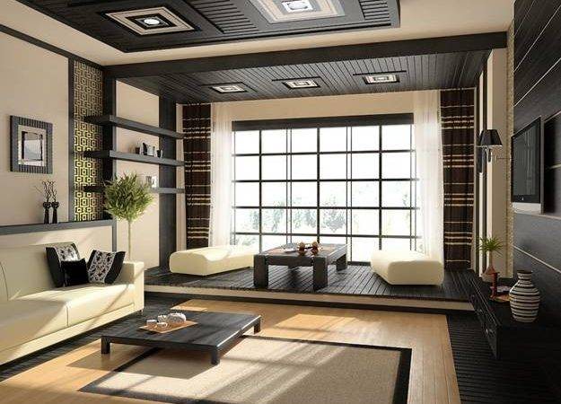 Asian Interior Decorating Ideas Bringing Japanese
