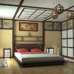 Asian Interior Decorating Japanese Style