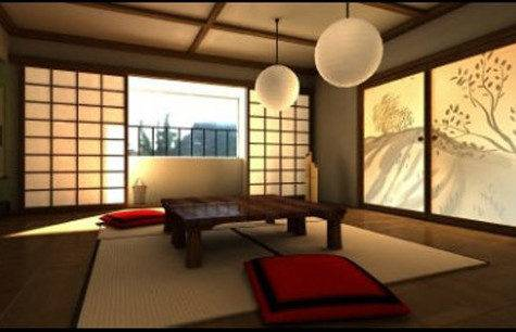 Asian Living Room Design Ideas Home Decorating