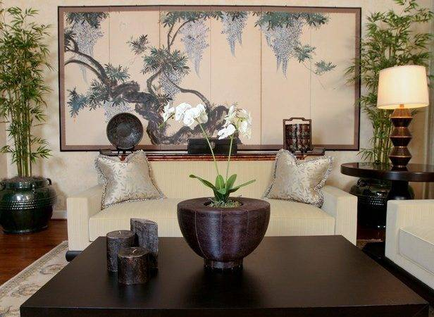 Asian Living Room Pinoy Furniture