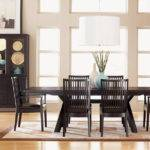 Asian Style Dining Room Furniture Home Interior Design