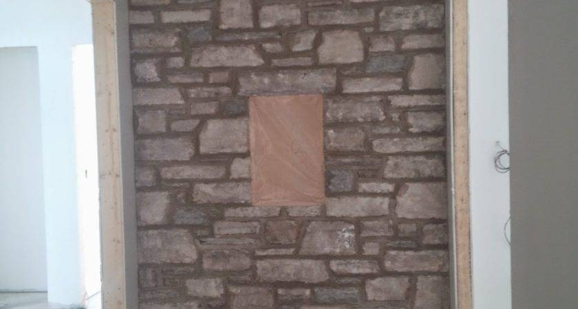 Ask Rob Interior Stone Walls Feature Your New