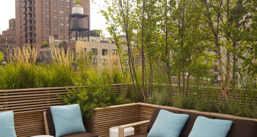 Asla Professional Awards Carnegie Hill House