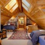 Attic Bedroom Ideas Designs