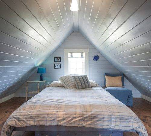 Attic Home Design Ideas Remodel Decor