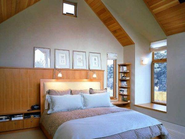 Attic Works Create Master Bedroom Your