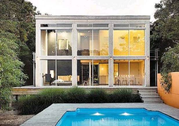 Attractive Shipping Container Homes