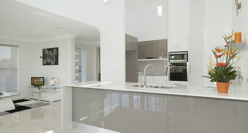 Award Winning Display Home Col Groves Electrical