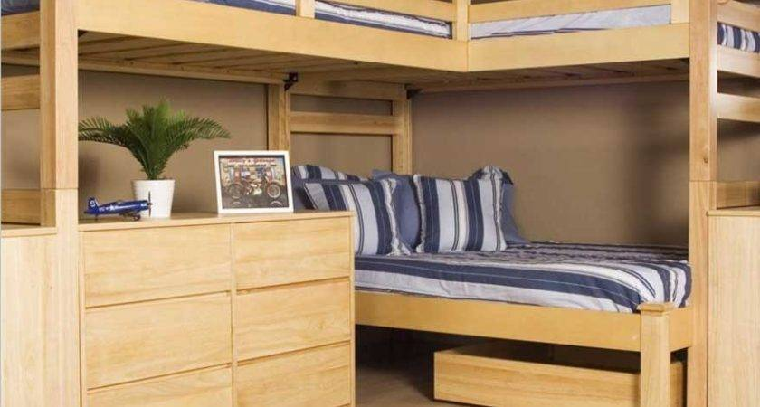 Awesome Adult Bunk Beds Design Ideas Choose