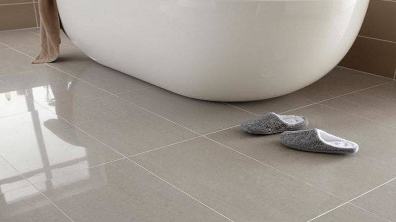 Awesome Bathroom Floor Covering Ideas Your Dream Home