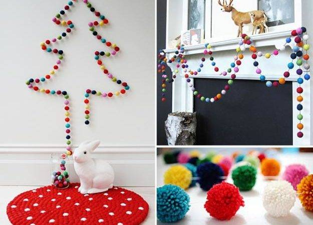 Awesome Cheap Christmas Decoration Ideas