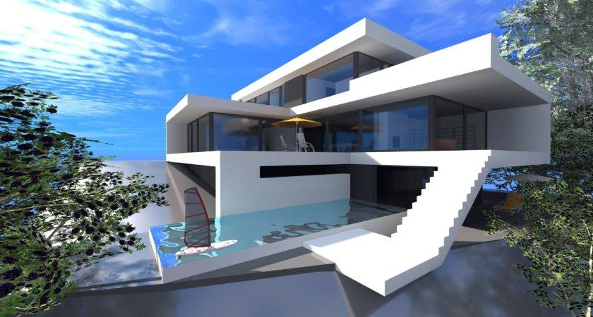 Awesome Examples Modern House