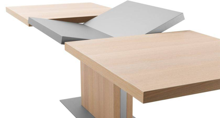 Awesome Expandable Table Dining