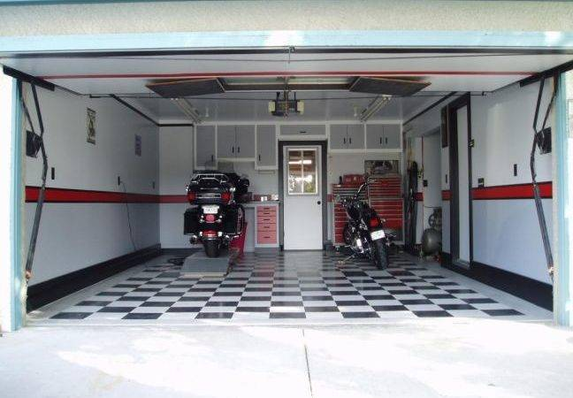 Awesome Garage Renovation Ideas Remodel
