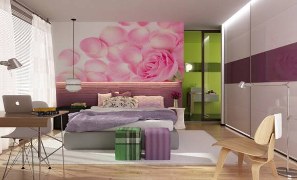 Awesome Girls Bedrooms