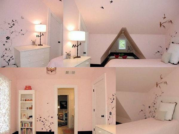 Awesome Little Girl Bedrooms