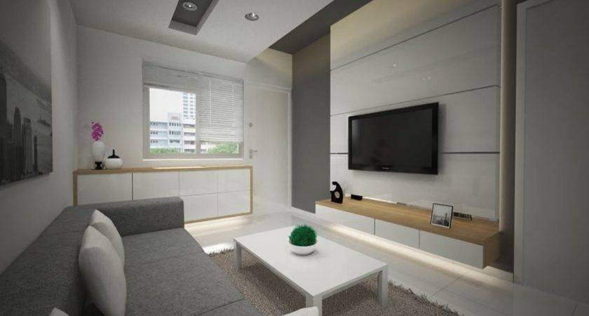 Awesome Living Area Ideas Your Small Hdb Home