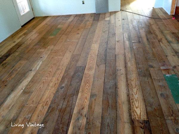 Awesome Reclaimed Flooring Timber All