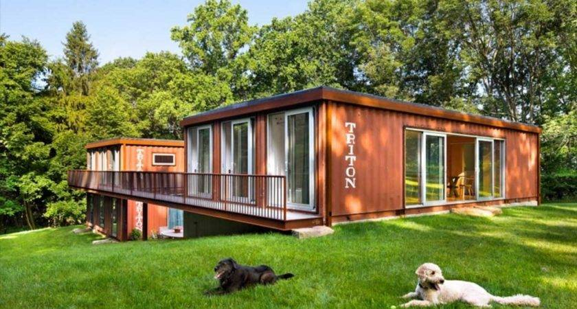 Awesome Shipping Container Home Designs Ideas Get