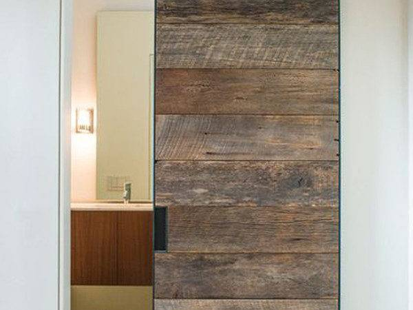 Awesome Sliding Doors Rustic Accent Home Design