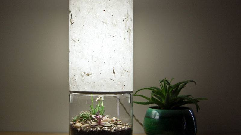 Awesome Table Lamps Interior