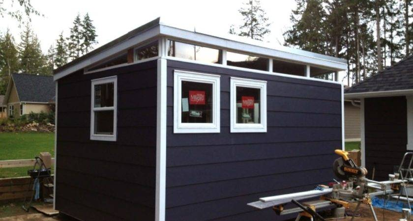 Awesome Useful Prefab Workshop Your Houses