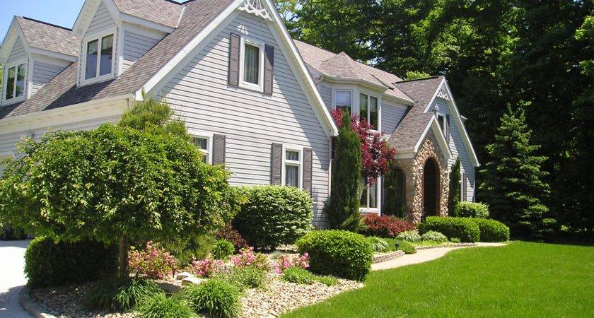 Awesome Ways Improve Your Curb Appeal Proudly