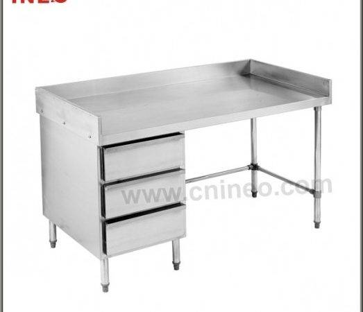 Awesome Well Regarding Stainless Steel Kitchen Work
