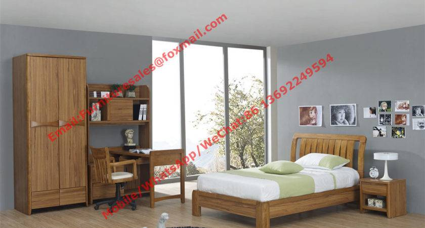 Bachelor Room Interior Furniture Fixture Equitment
