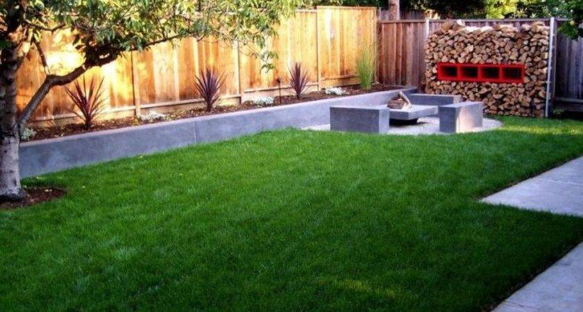 Backyard Garden Ideas Have Try Immediately