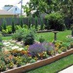 Backyard Garden Ideas Outdoor Kitchentoday