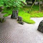 Backyard Japanese Zen Design Ideas Interior