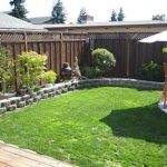 Backyard Landscape Designs Budget Agreeable