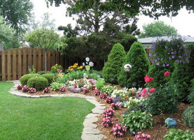 Backyard Landscaping Ideas Architectural Design