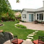 Backyard Landscaping Ideas Budget
