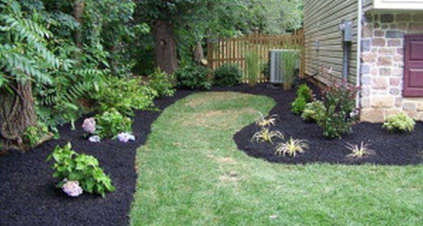 Backyard Small Landscaping Ideas Agreeable